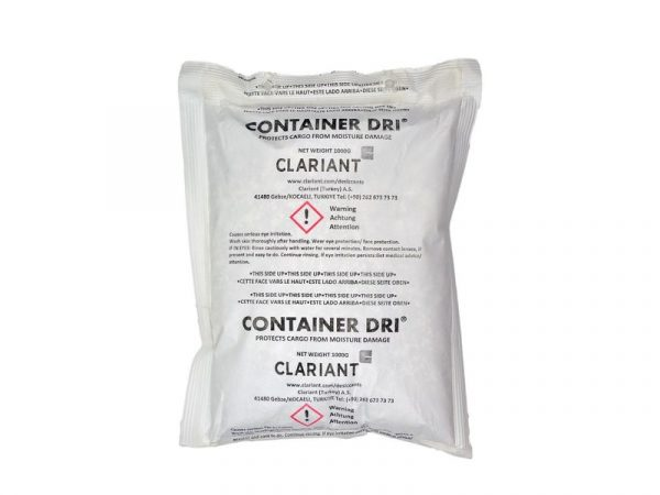 Container Dri I 1000g Bag - 01