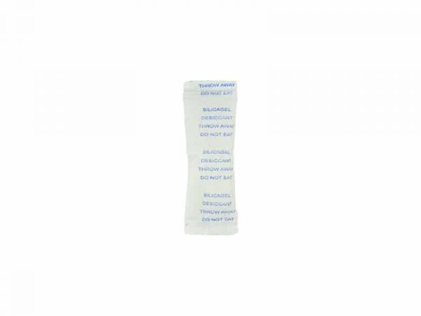 1g Silica Gel Desiccant (ADSJBENE0001 - nonwoven) - 01