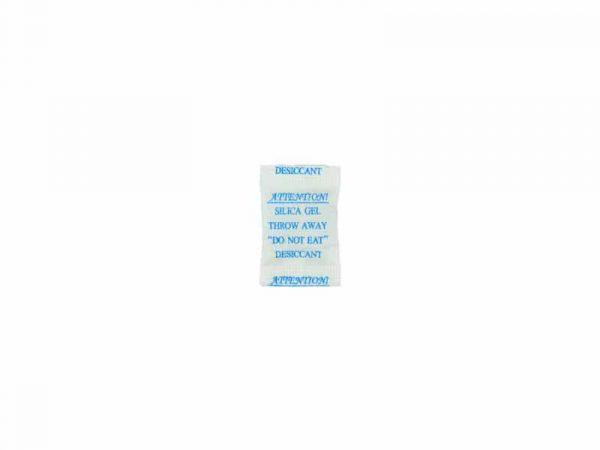 1g Silica Gel Desiccant (KMSJBENK0001 - cotton paper) - 01