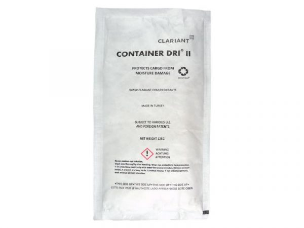 Container Dri II 125g Bag Tape - 01