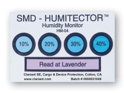 Humidity Indicator Cards 01