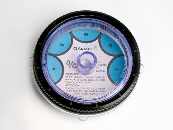 Humidity Indicator Plugs 05